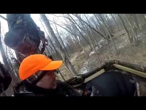 2015 New Jersey Deer Hunt