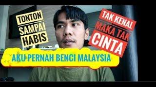 Aku Benci Malaysia