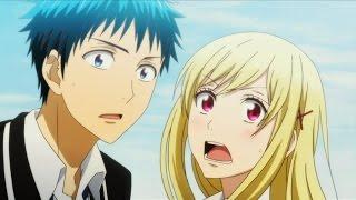 #3 Top 10 School/Love/Romance Anime