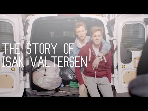 Skam | The Story of Isak Valtersen