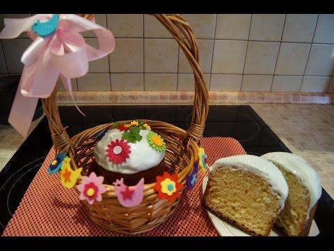 Кулич пасхальный рецепты пошагово скрипкина рецепты