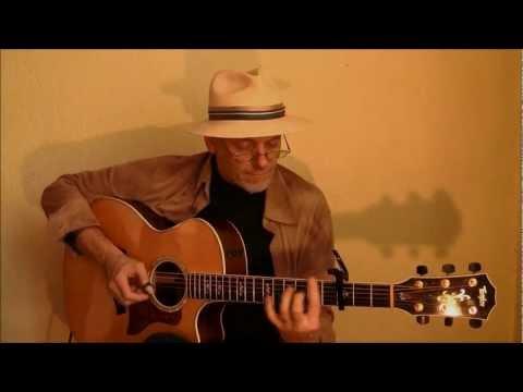 Buckdancer´s choice (Sam McGee) performance by Udo Paulsen