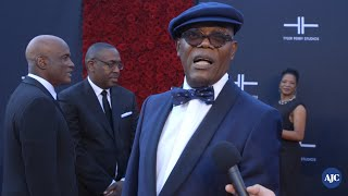 Samuel L. Jackson, Oprah and more offer 'Madea' movie ideas