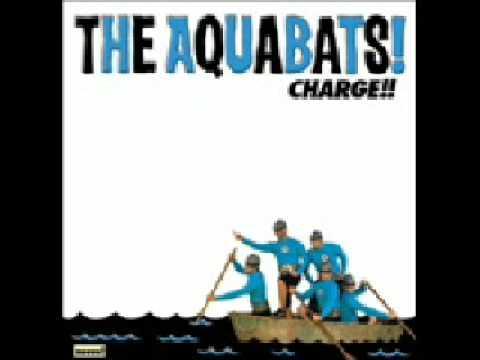 Aquabats - Nerd Alert