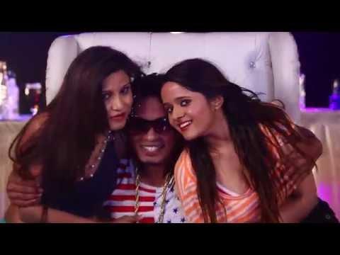 Exclusive: Breakheart Party Full Hd Video Song | Gaurav Gandhi, R B Robo video