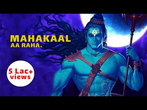 Mahakaal Title Song ☼ Official Music Video ☼ The Khalnayak Band