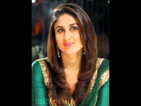 In Video - Kareena Kapoor Posing In Front Of The Camera video