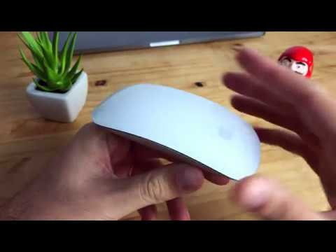 Análise Magic Mouse Apple! Vale a pena ???? Review Completo!