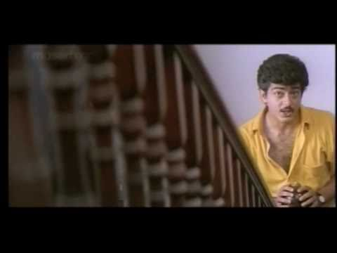 Kadhal Mannan - 10 16 - Tamil Movie - Ajith & Maanu video