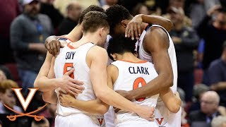 Virginia Basketball Uniting A Community