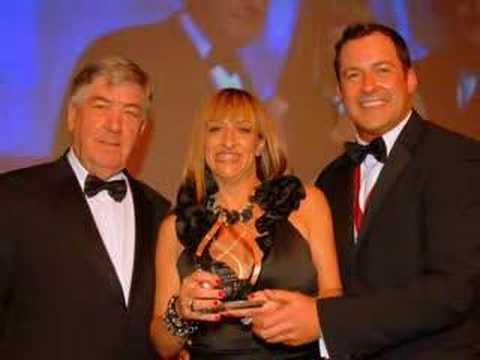 Institute of Hospitality Northern Ireland Janus Awards 2008