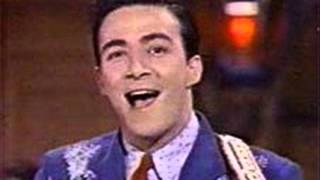 Watch Faron Young Good Lord Must Have Sent You video