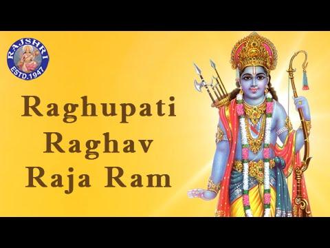 Raghupati Raghav Raja Ram - Ram Bhajan With Lyrics - Ketan Patwardhan - Devotional video