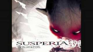 Watch Susperia Cast Life Into Fire video