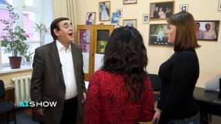 Reportaj AISHOW: Mihail Muntean - profesor