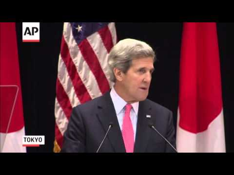 Kerry: US Open to Credible NKorea Negotiations