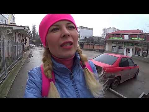 Крым 2017   Покупаем Крымские Сладости   ДОСТОПРИМЕЧАТЕЛЬНОСТИ КРЫМА   NINA DARINA