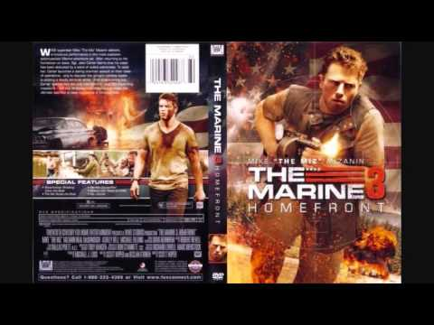 The Marine 3: Homefront OST: