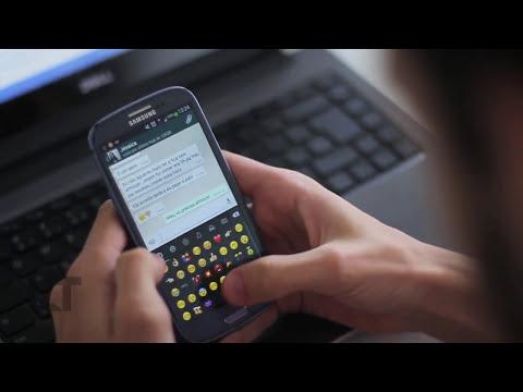 Tutorial: aprenda a adicionar novos emoticons ao seu WhatsApp no Android
