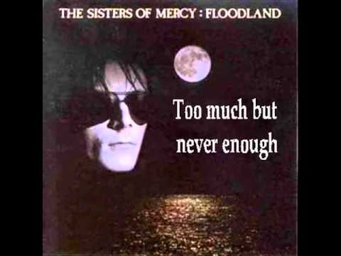 Sisters Of Mercy - Never Land