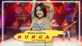 Shinta Arsinta - BUNGA  New Arwana Djandhut     Live Concert