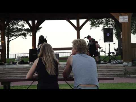 Stratus - Barry G. Player Band, Winnipeg Beach
