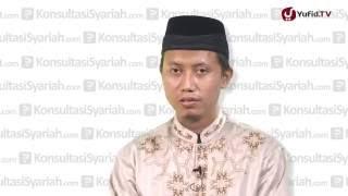 Konsultasi Syariah: Zakat Mobil dan Rumah - Ustadz Ammi Nur Baits