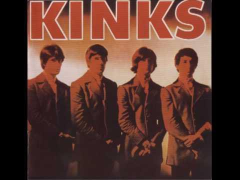 Kinks - Beautiful Delilah