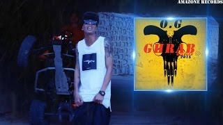 O.G GHRAB [MIXTAPE 2015] LYRICS VIDEO