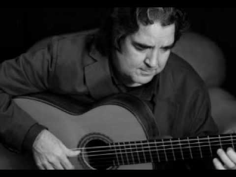Flamenco Guitar - R. Riqueni - Alegrias