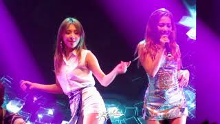 Wild KARD in Chile | Side To Side (Cover) HD 170927