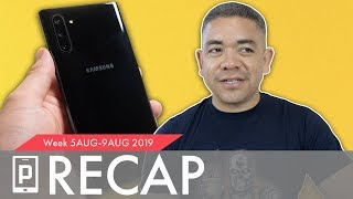 What people REALLY think of the Samsung Galaxy Note 10