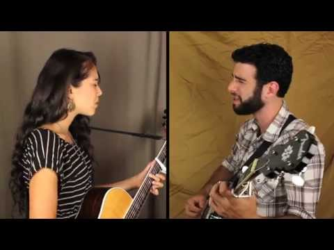 Kina Grannis - Pumped Up Kicks