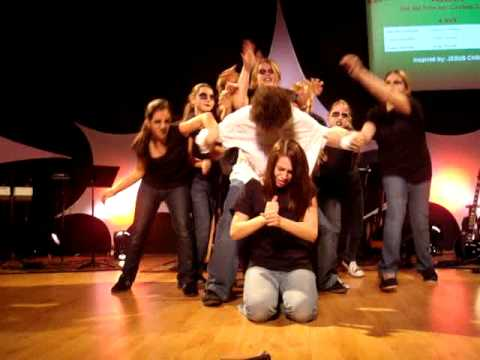 Set Me Free by Casting Crowns Human Video