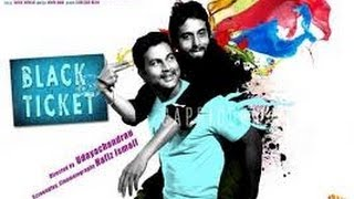 Black Ticket - Black Ticket 2013 Malayalam Movie Full I Malayalam Movie 2013
