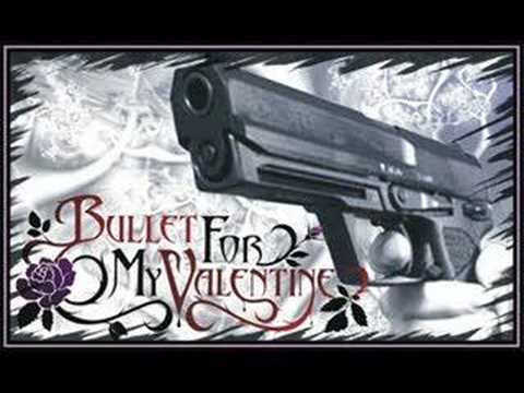 Bullet For My Valentine - 7 Days