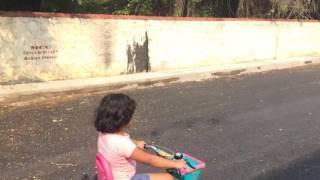 Dora bicycle