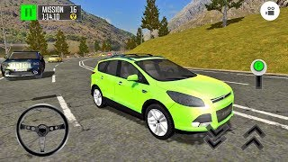 Driving Island Delivery Quest Ep4 - Car Game Android IOS gameplay
