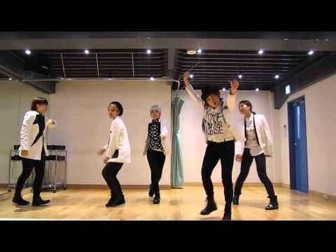 SHINee (샤이니) Why So Serious dance cover by FLASHY