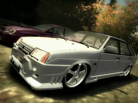 Need For Speed History (1994 - 2010) Part 1