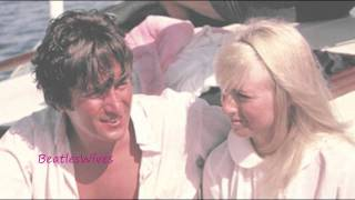 John and Cynthia Lennon - Jealous Guy HD