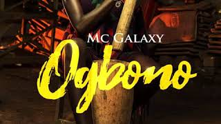MC Galaxy - Ogbono (Audio)