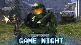 Playing Halo: Combat Evolved for the First Time! [Part 1]