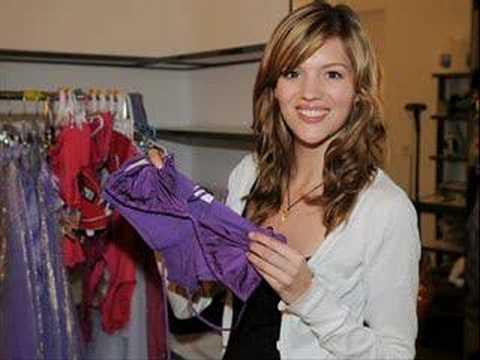 Christina Top Model