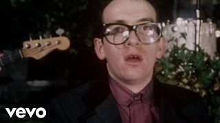 Watch Elvis Costello High Fidelity video