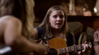 "Lennon and Maisy Stella (Maddie and Daphne) Sing ""Your Best"" - Nashville"