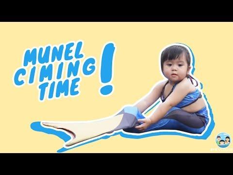 Munel Ciming Time #VLOG_M01