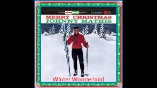 Watch Johnny Mathis Winter Wonderland video