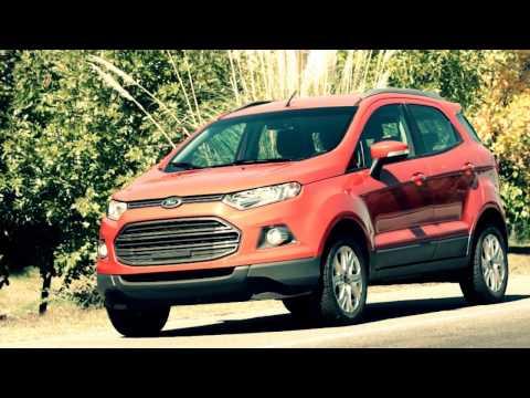 Qué Pasa! Test drive Ford EcoSport Titanium