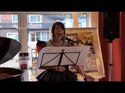 BABYMETAL-Amore - Beki & Yumiko ensemble4/8